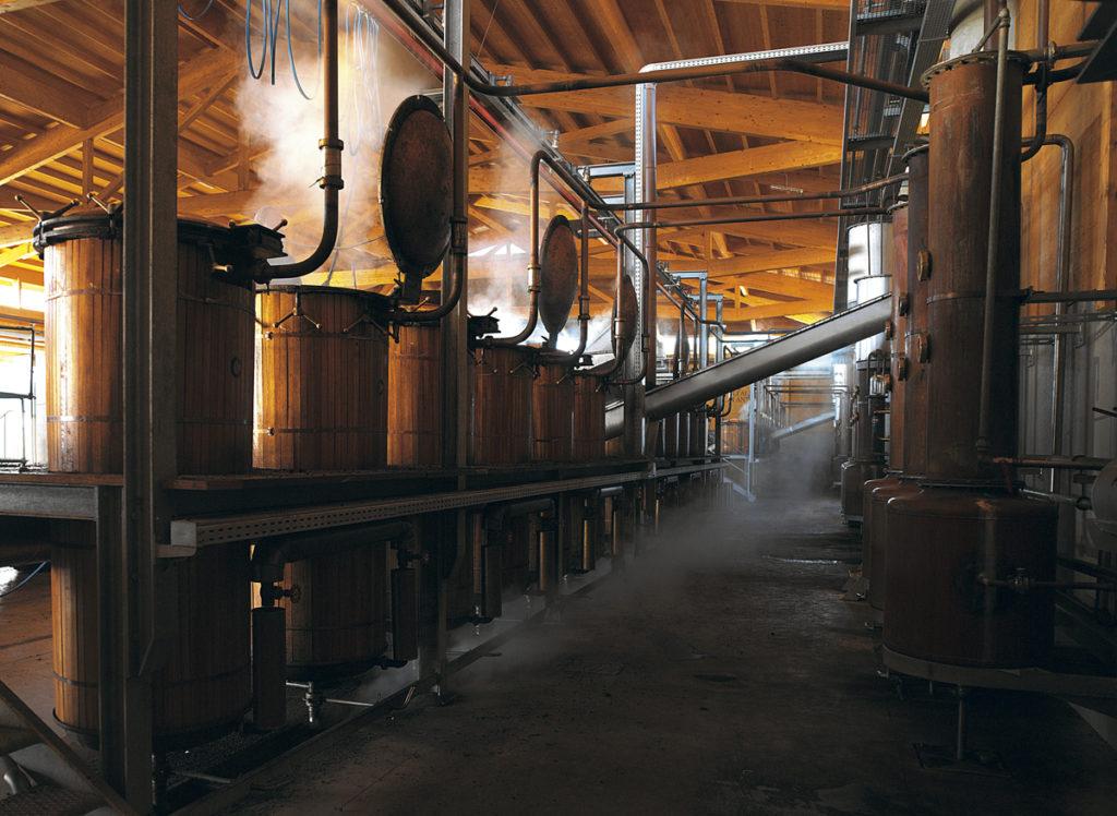 Nonino Destillerie