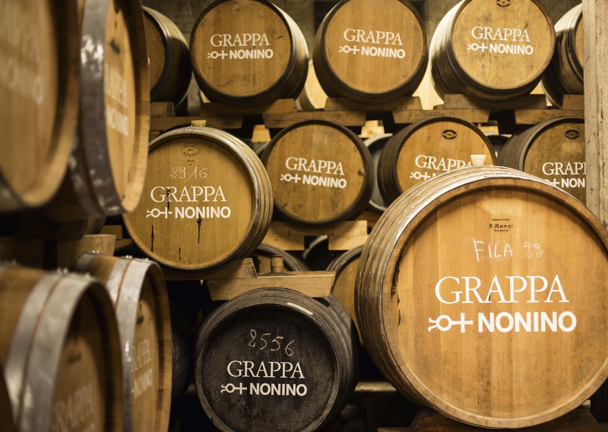 Destillerie Nonino